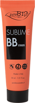 PUROBIO BB CREAM SUBLIME 02