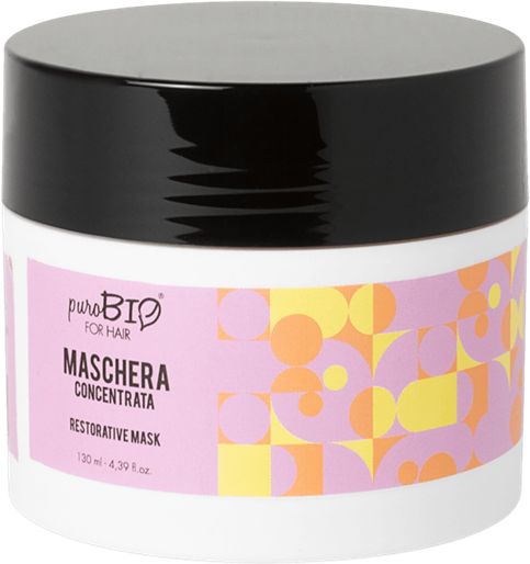 PUROBIO FOR HAIR MASCHERA CONCENTRATA