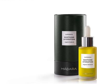 MADARA SUPERSEED SOOTHING HYDRATION 8 OILS